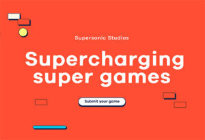Hyper Casual Publisher - Supersonic Studios