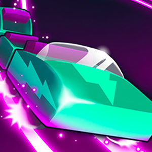 Rollercoaster Dash - Huuuge Games