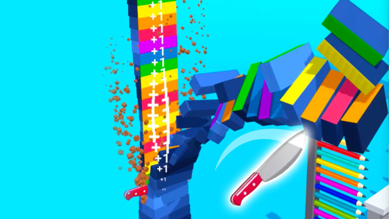 Top Hyper Casual Games in April 2021 - Latest Hyper-Casual Mobile Games