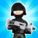 Hero Squad! - 8SEC