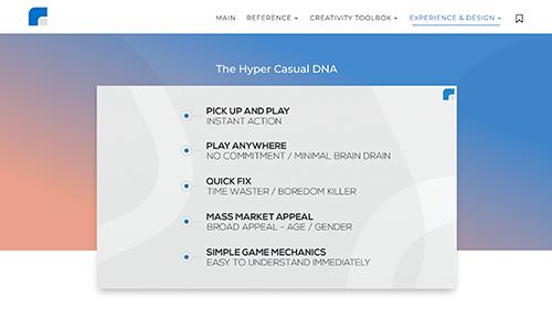 Hyper Casual Elite - Hyper Casual Game DNA