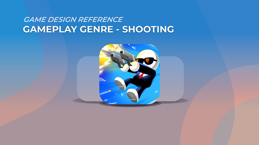 Hyper Casual Game Genres - Shooting