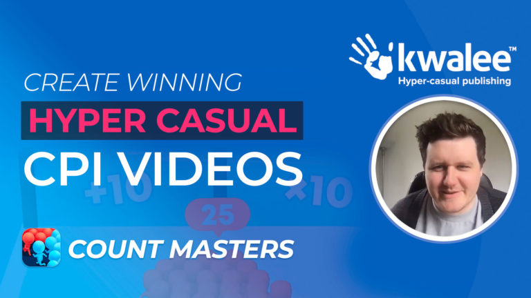 How to Create a Low CPI Hyper Casual Videos