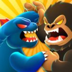 Kaiju Run - HOMA GAMES