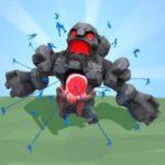 Monster Defeat - JoyPac