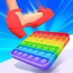 Tippy Toe 3D - TapNation