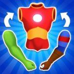 Mashup Hero - HOMA GAMES