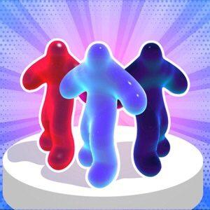 Blob Runner 3D - Zynga Inc